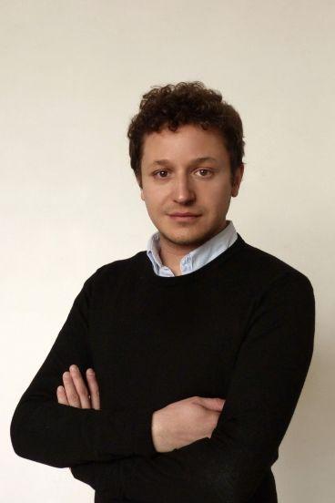 Yohan Cervi, directeur de la création